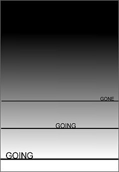 going going gone - January 5, 2014s