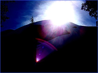 winter sun - April 6, 2014s