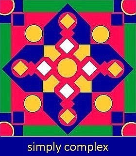 simply complex - September 4, 2013s