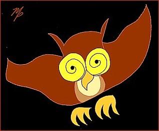 owl eyes - September 8, 2013s