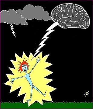 brain storm - March 9, 2014s