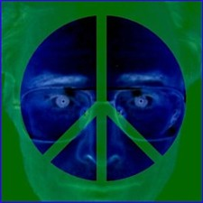 peace face - August 20, 2014s