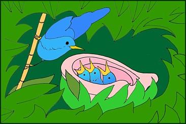 birds nest ear 366w - January 4, 2014s
