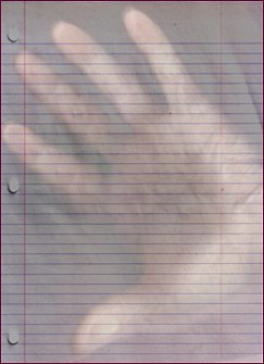 paper hand 335H - February 1, 2015s