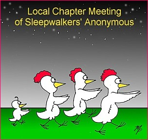 sleepwalkers anonymous - March 8, 2015s