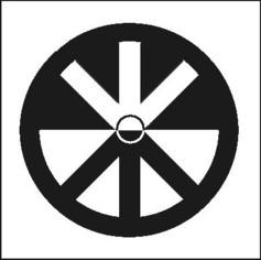 peace symbol 237w - April 8, 2015s