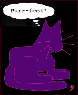 purr-fect - May 10, 2015s