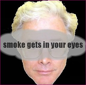 smoke gets in your eyes - July 15, 2015s
