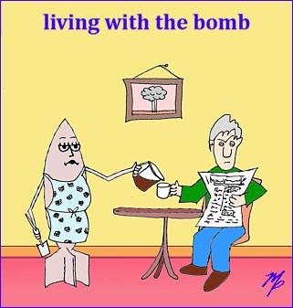 last party bomb - October 9, 2015s