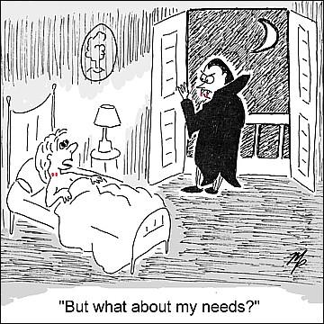 my needs 360 w - October 22, 2015s