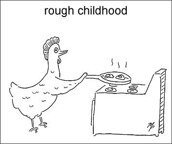 rough childhood 354w - December 11, 2015s
