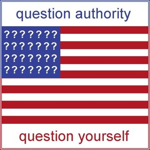 question the ideas of authority As supreme court hears travel ban, questions of presidential authority also on  docket putting it in perspective the principal legal debates over.